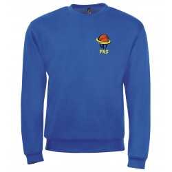 Sweat personnalisable col...